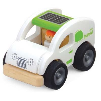 Eco auto; Wonderworld 4045