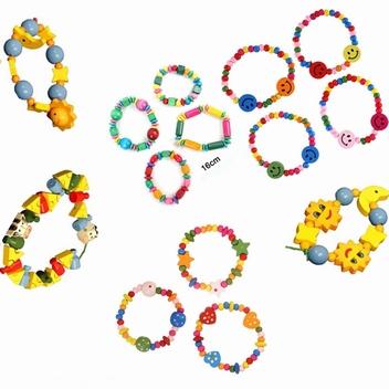 Armbanden kleur