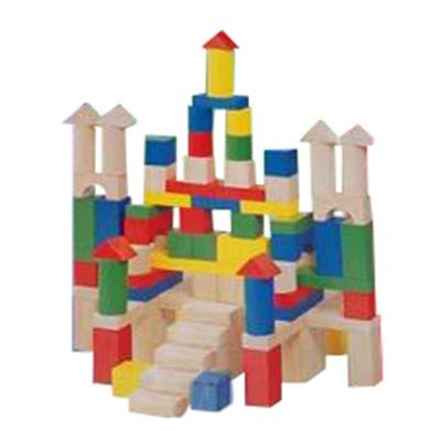 Blokken 100-delig in doos; Mentari 3122