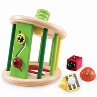 Waggy garden sorter; Wonderworld 3047
