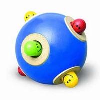 Peek a boo bal; Wonderworld 1196