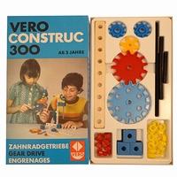 Constructiedoos Vero 'construct 300' AANBIEDING